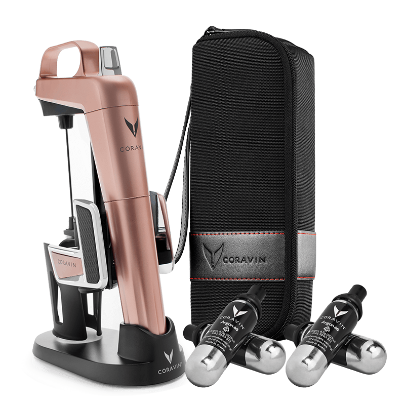 CORAVIN™  MODEL TWO ELITE PRO