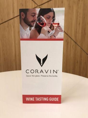 Wine Tasting Brochures (Pack of 40)