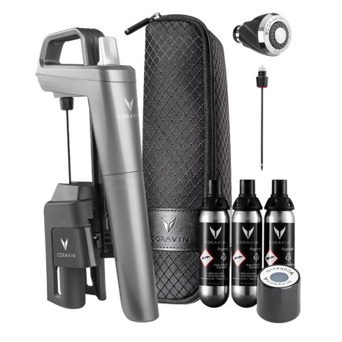 CORAVIN™ Model Five Plus Pack