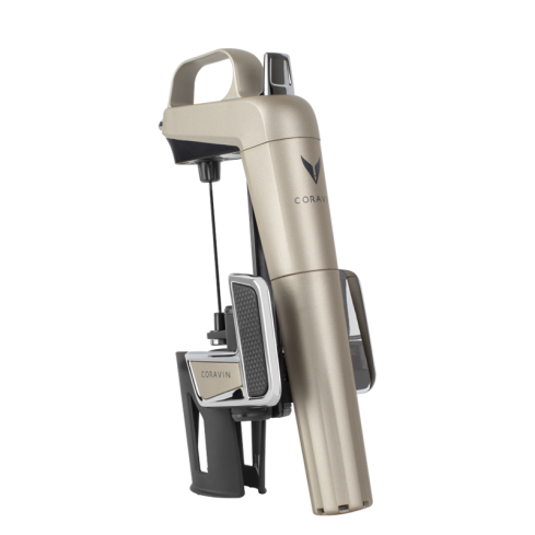 CORAVIN™  MODEL TWO ELITE - Light Gold