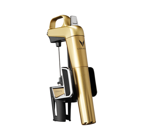 CORAVIN™  MODEL TWO ELITE-Gold