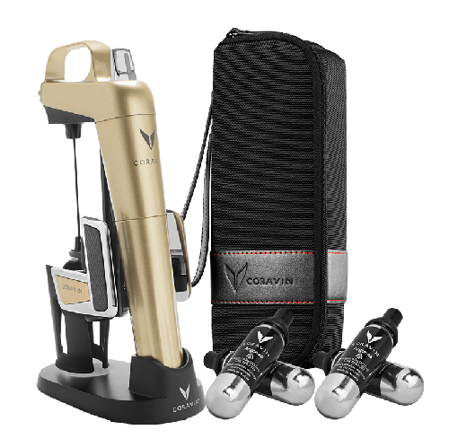 CORAVIN™  MODEL TWO ELITE PRO-Gold