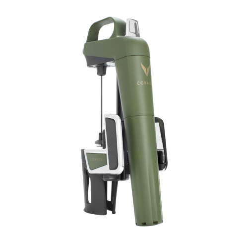CORAVIN™ MODEL TWO ELITE-Hunter Green