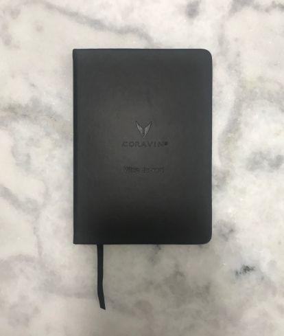 Wine Journal, Black (Singles)