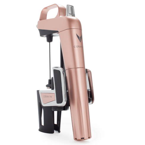 CORAVIN™ MODEL TWO ELITE-Rose Gold