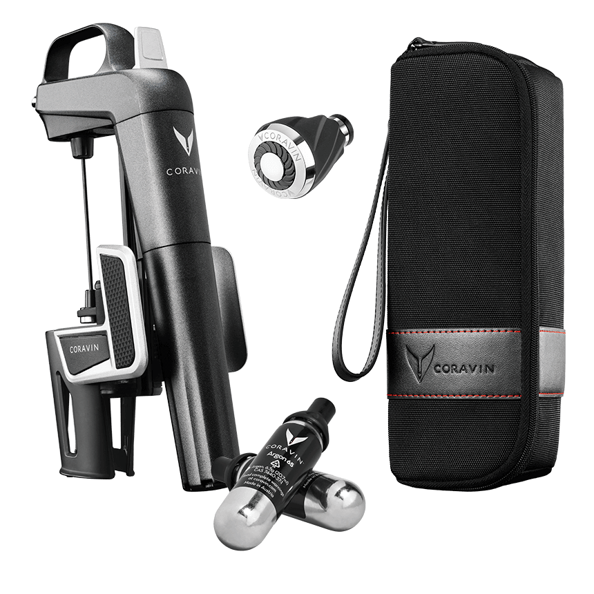 CORAVIN™  Model Two Plus Aerator Pack