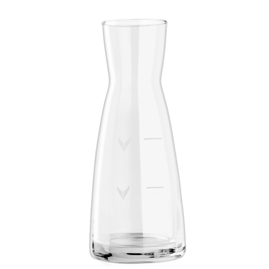 BY-THE-GLASS WINE DECANTER